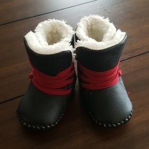 Winter boots for Baby